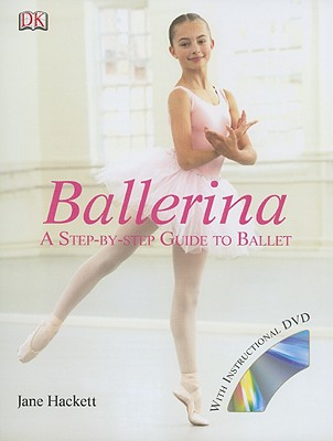 Ballerina By Dorling Kindersley, Inc.